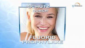 Fluorid Prophylaxe