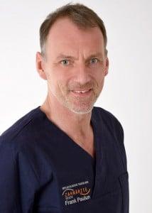 Zahnarzt Frank Paulun - Spezialist Ästhetische Zahnmedizin und Prothetik
