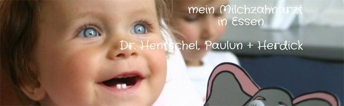 Kinderzahnarzt in Essen – Spezialisten für Kinderzahnmedizin und Kinderzahnheilkunde